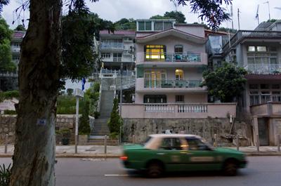 香港租房要注意的事
